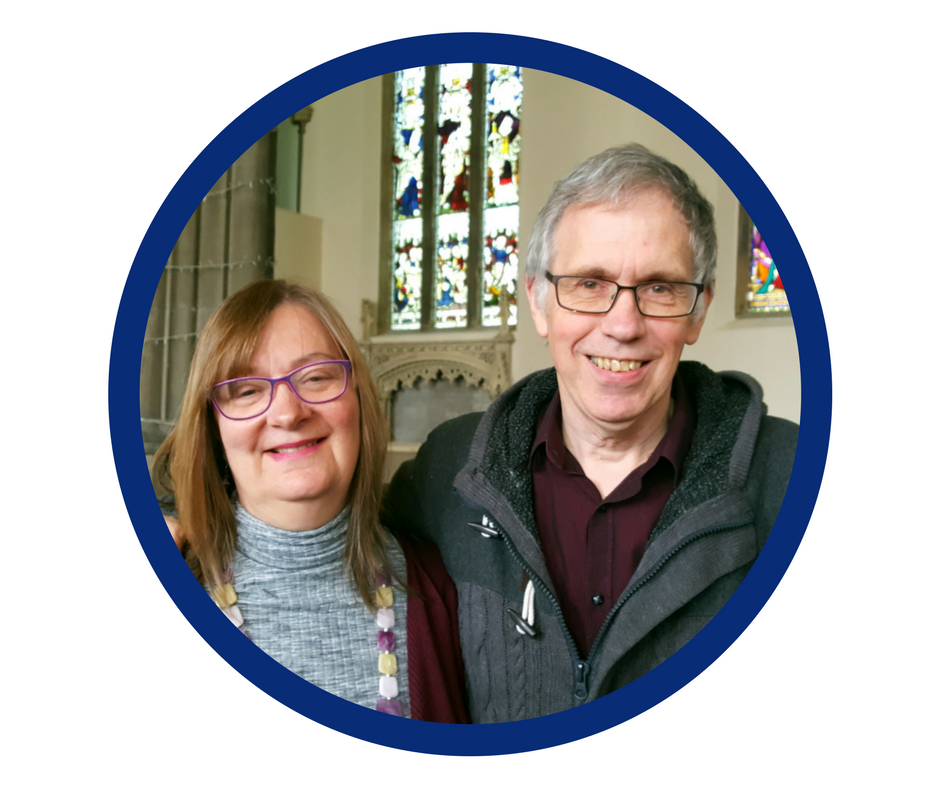 John & Lesley Davy