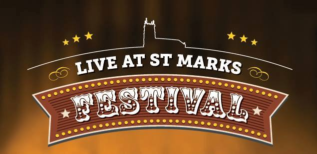 Live at St Marks Festival, what's it all about?