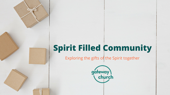 Spirit Filled Community