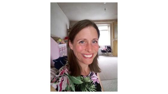 Meet the Staff Member: Amy Sprenger